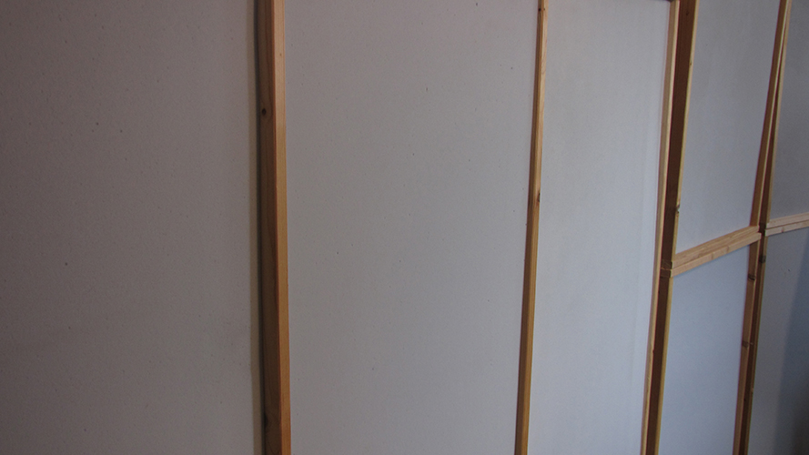Basotect - Schallabsorber