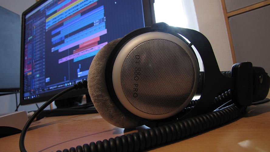 Beyerdynamic DT880 Pro - Kopfhörer
